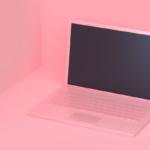 pink のPC